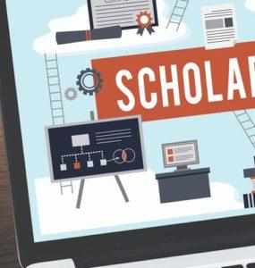 nonprofit scholarships public administration